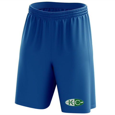 Custom Kansas City Rowing Club Mesh Shorts
