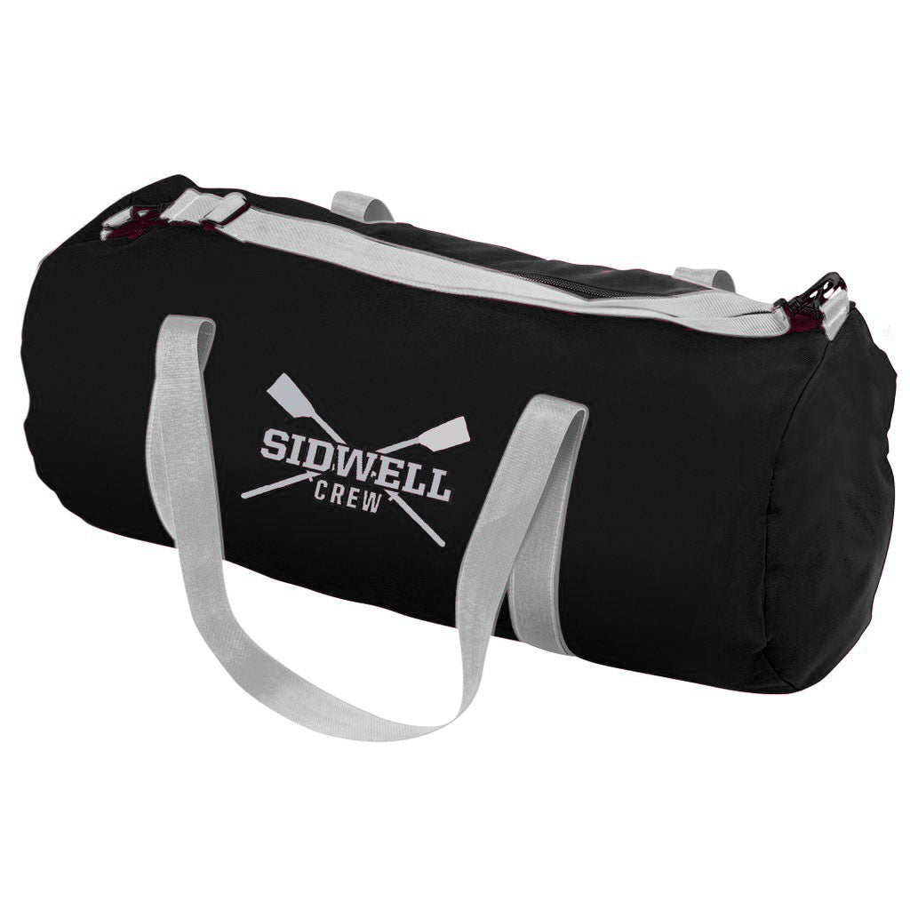 Sidwell Friends Rowing Team Duffel Bag (Medium)
