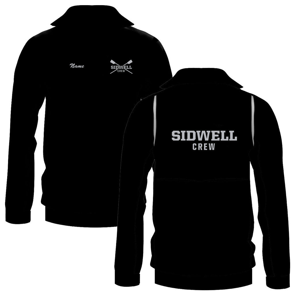 Sidwell Friends Rowing Hydrotex Lite Splash Jacket