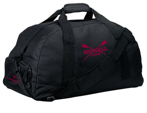 Sidwell Friends Rowing Team Race Day Duffel Bag