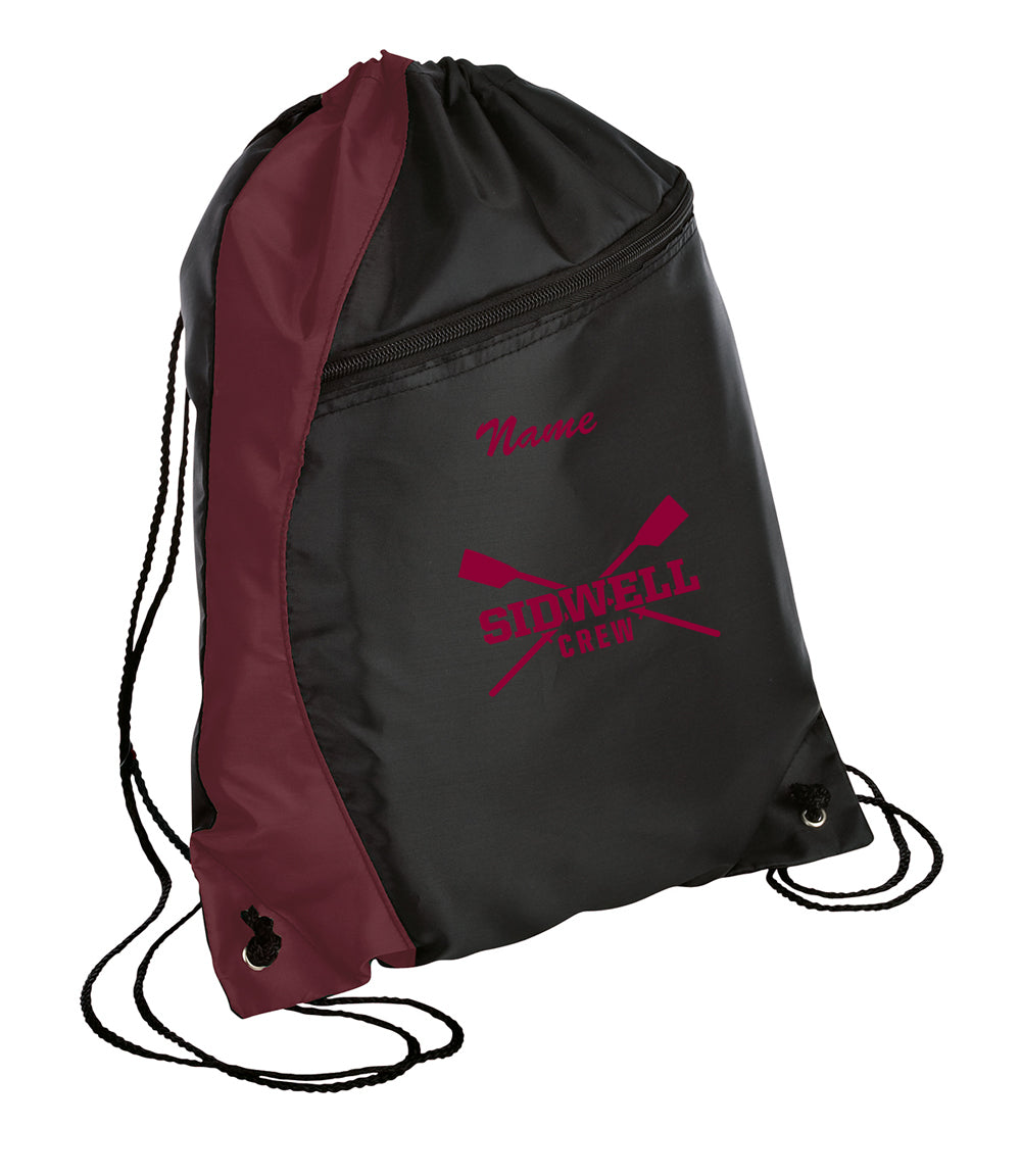 Sidwell Friends Rowing Slouch Packs