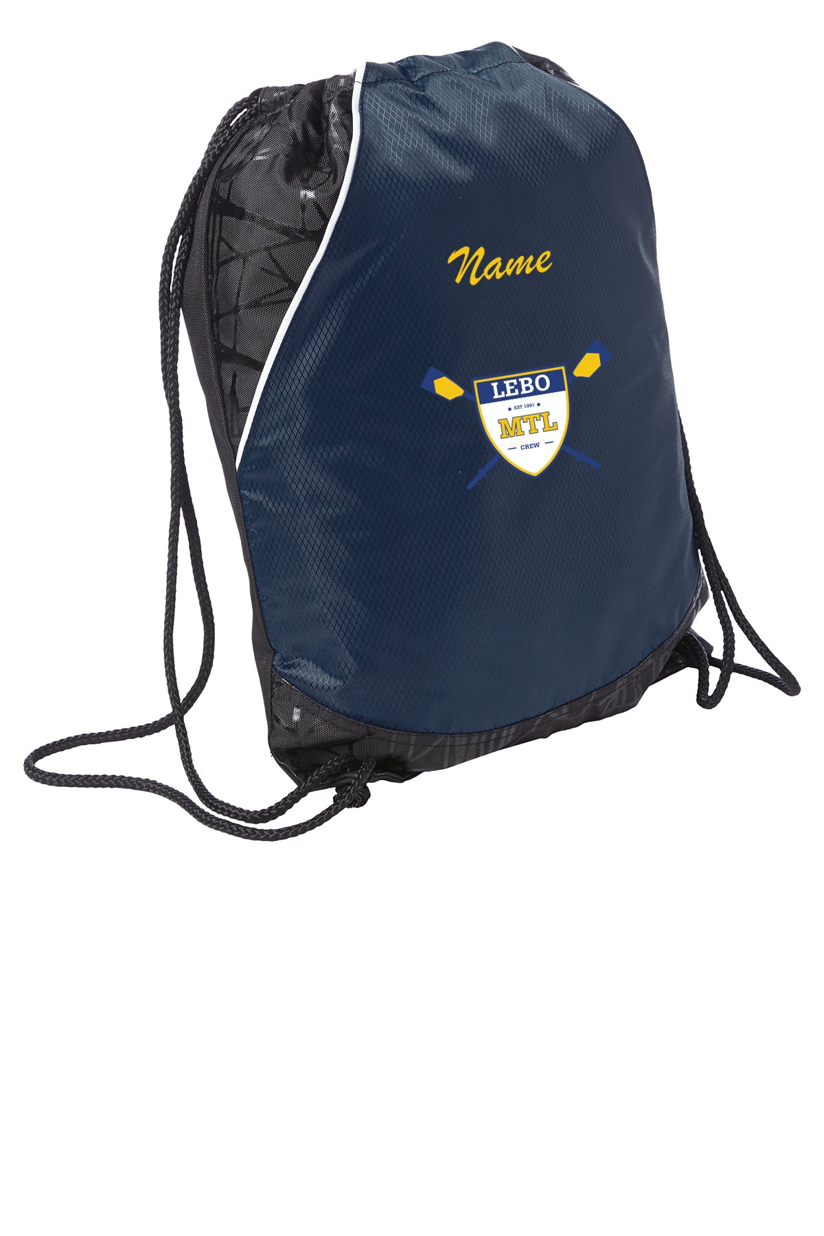 MT Lebanon Rowing Slouch Packs