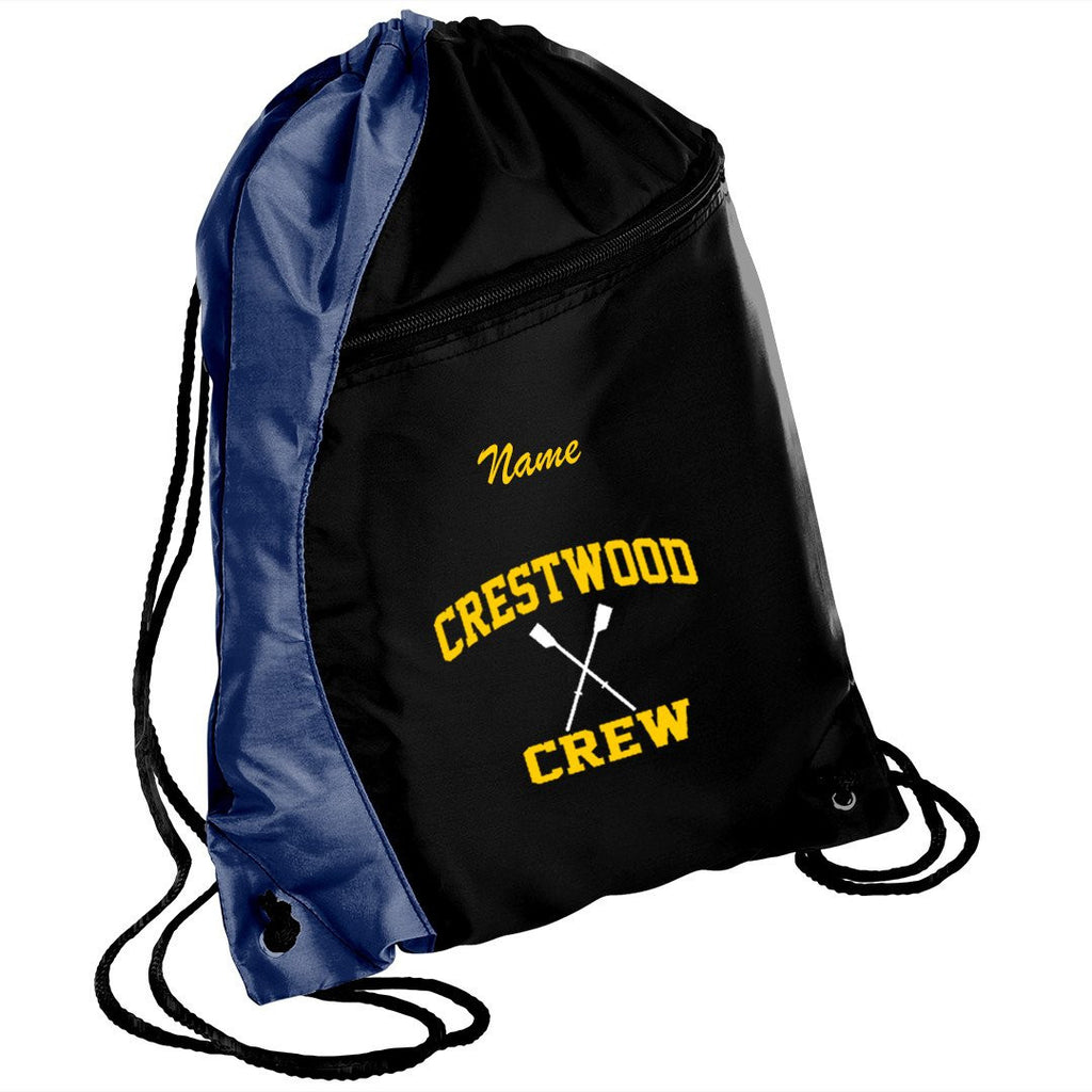 Crestwood Crew Slouch Packs