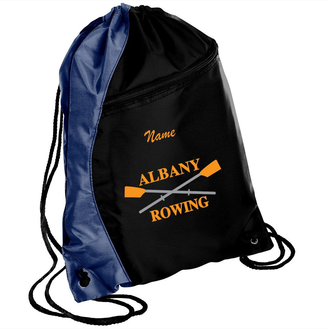 Albany Rowing Center Slouch Packs