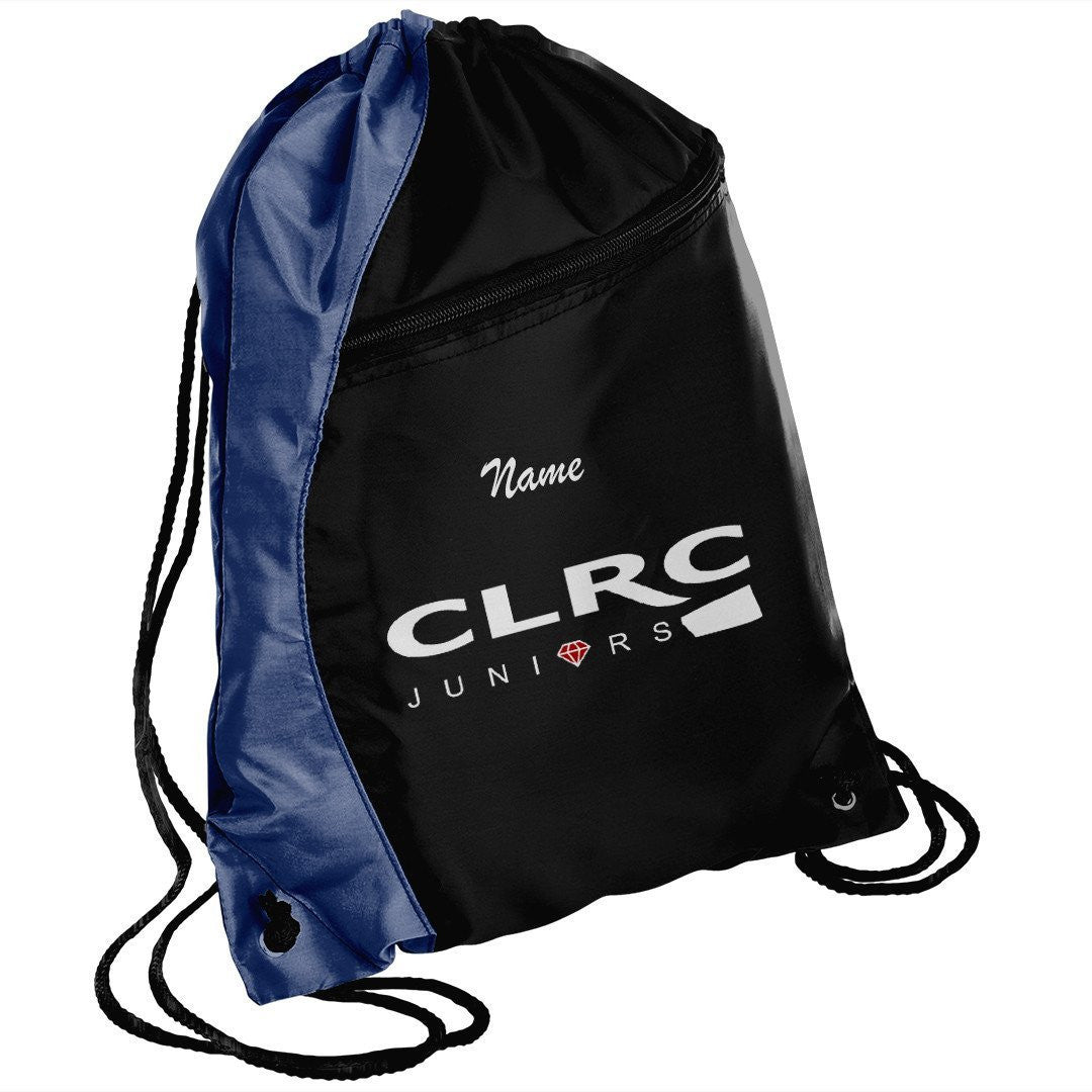 Crystal Lake RC Juniors Slouch Packs