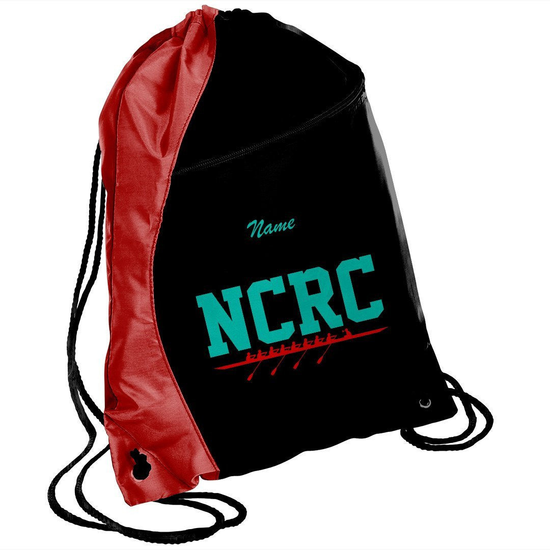 North Carolina Rowing Center Slouch Packs