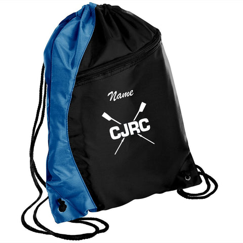 Cincinnati Juniors Rowing Club Slouch Packs