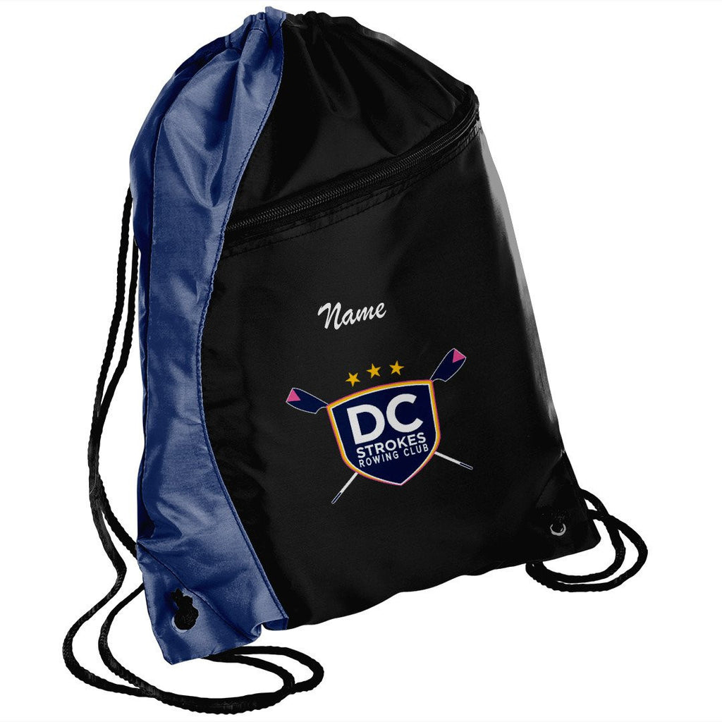 DC Strokes Rowing Club Slouch Packs