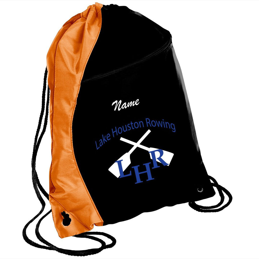Lake Houston Rowing Slouch Packs