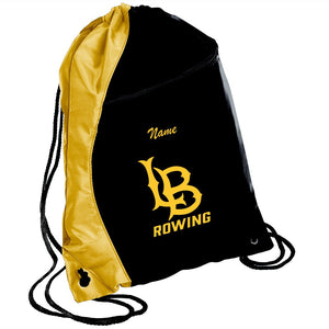 Long Beach Rowing Slouch Packs