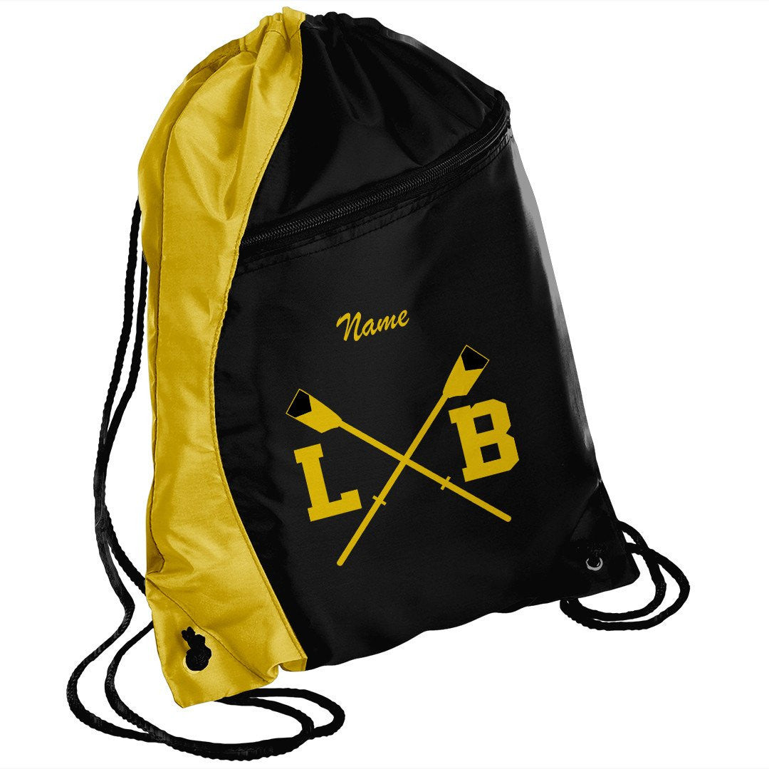 Lake Braddock Crew Slouch Packs