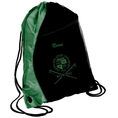 Cleveland State University Rowing Slouch Packs
