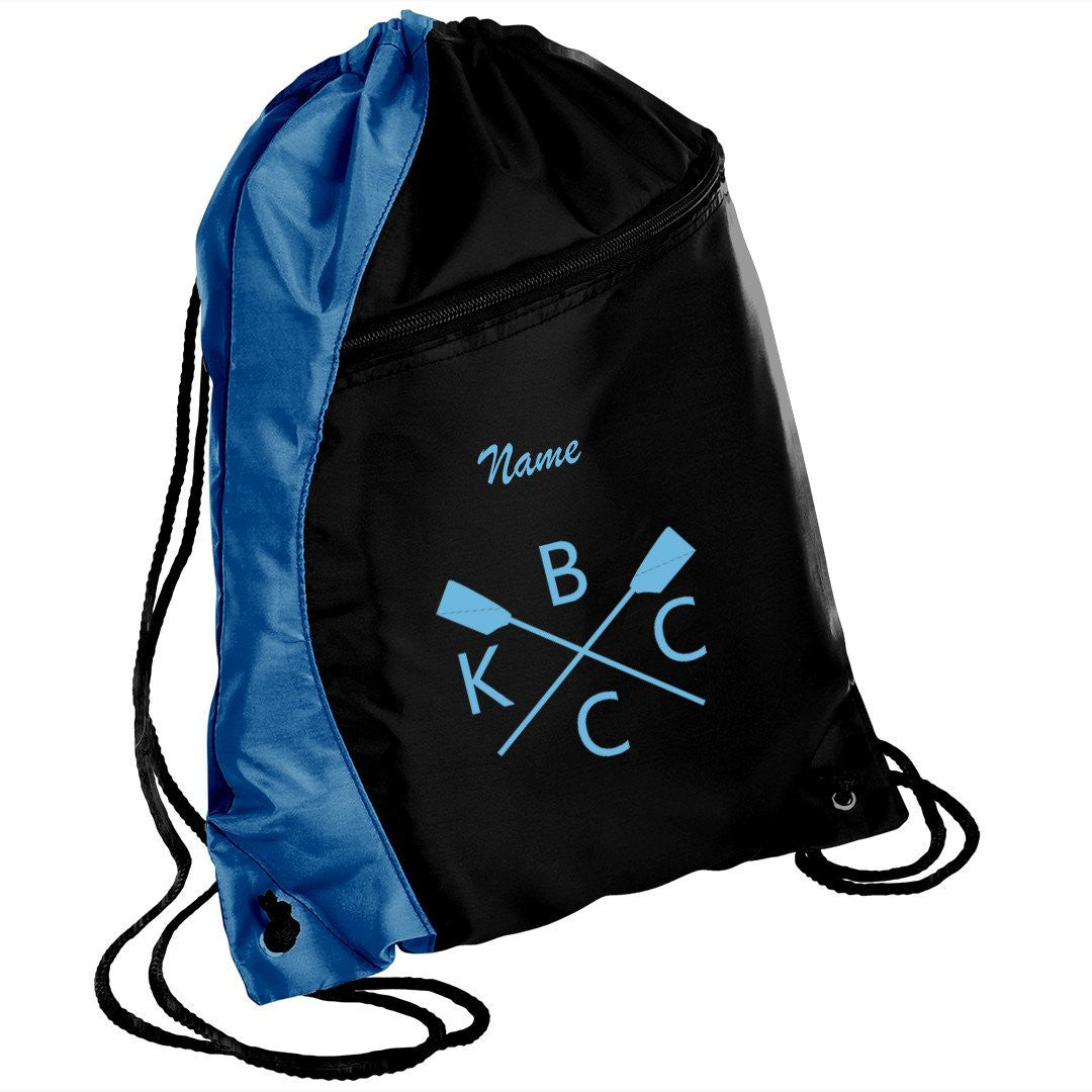 Kansas City Boat Club Slouch Packs
