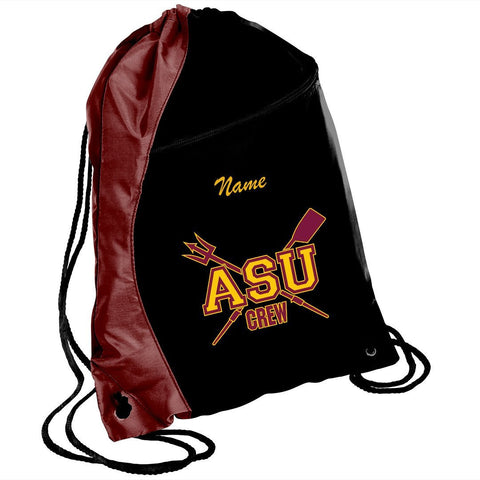 Arizona State Rowing Slouch Packs
