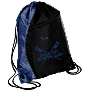 River City Rowing Club  Slouch Packs