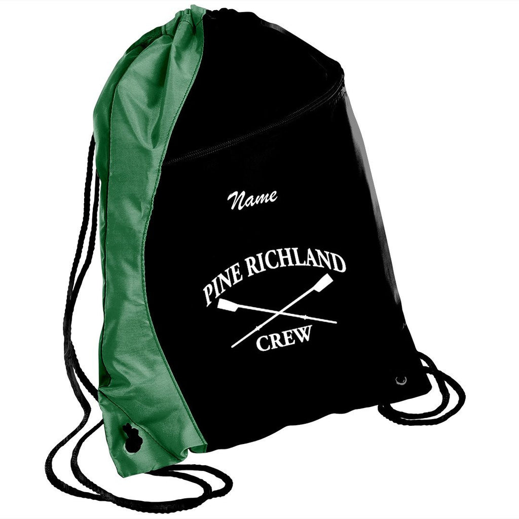 Pine Richland Crew Slouch Packs
