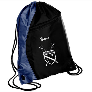 Litchfield Hills Rowing Club Slouch Packs