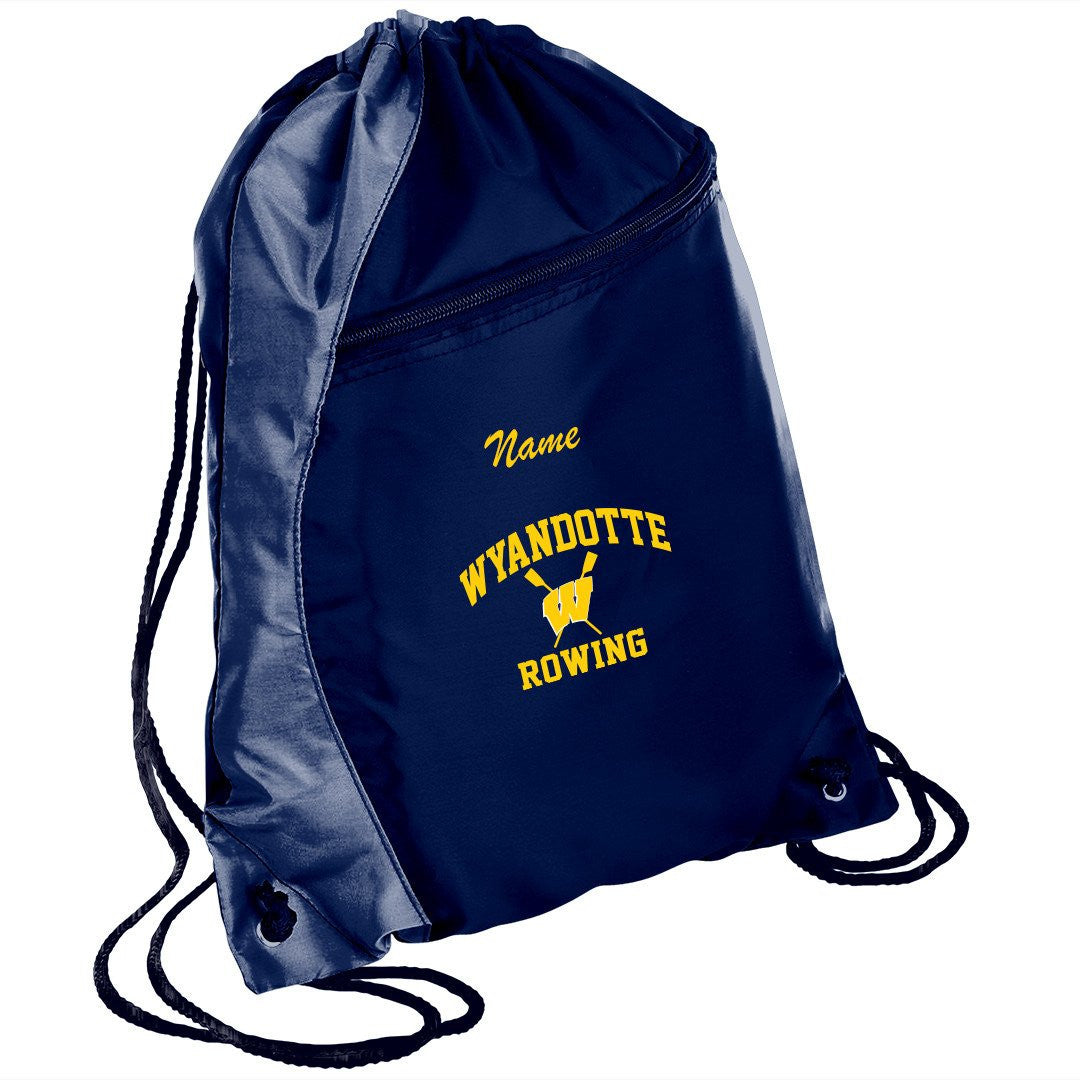 Wyandotte Rowing Slouch Packs