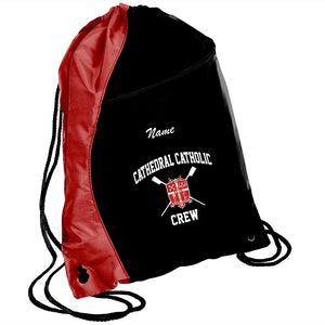 Cathedral Catholic Crew Slouch Packs