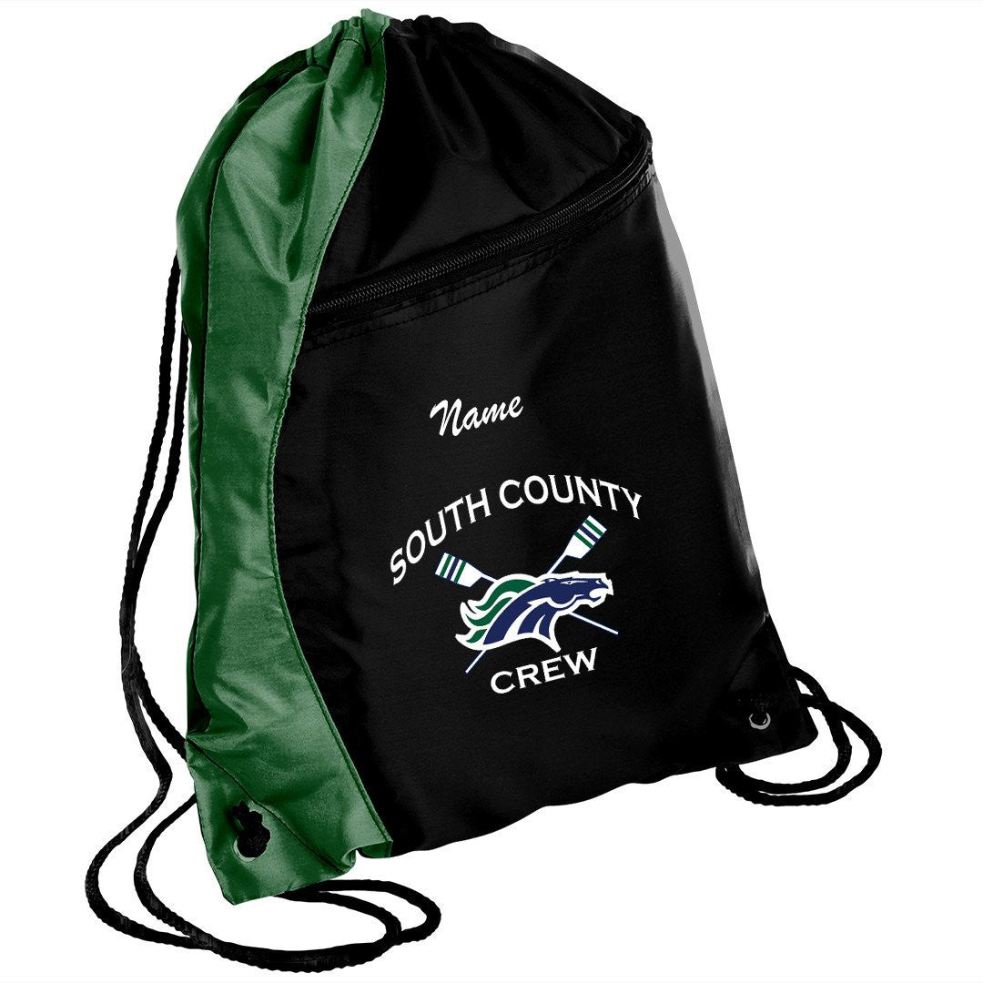 South County Crew Slouch Packs