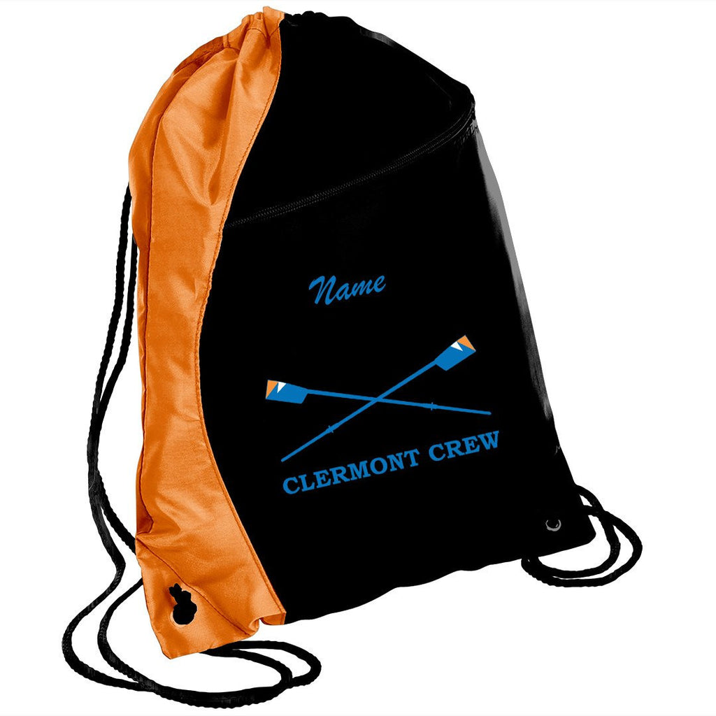 Clermont Crew Slouch Packs