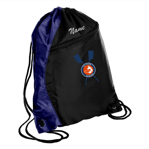 Fox River Rowing Association Slouch Packs