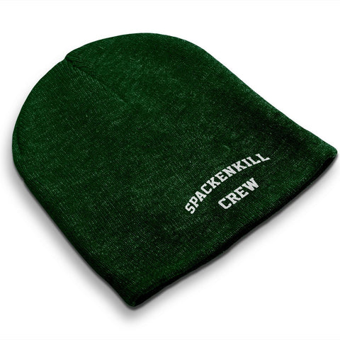 Straight Knit Spackenkill Crew Beanie
