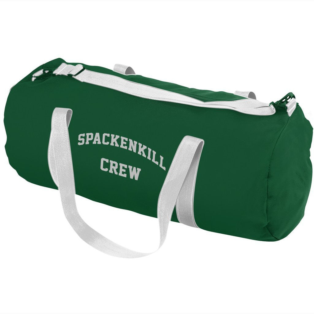 Spackenkill Crew Team Duffel Bag (Medium)