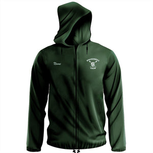 Official Spackenkill Crew Team Spectator Jacket