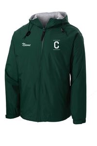 Official Casitas Rowing Team Spectator Jacket