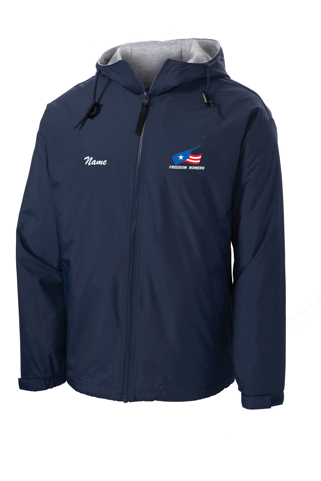 Freedom Rowers Team Spectator Jacket