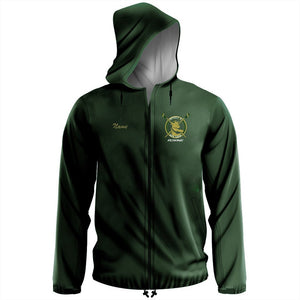 Official University of Southern Florida Team Spectator Jacket