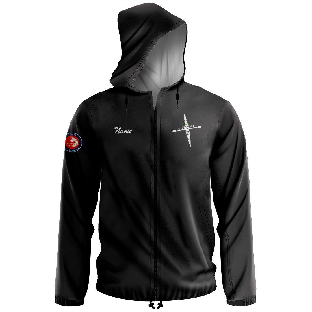 Official Crew 4 Christ Team Spectator Jacket