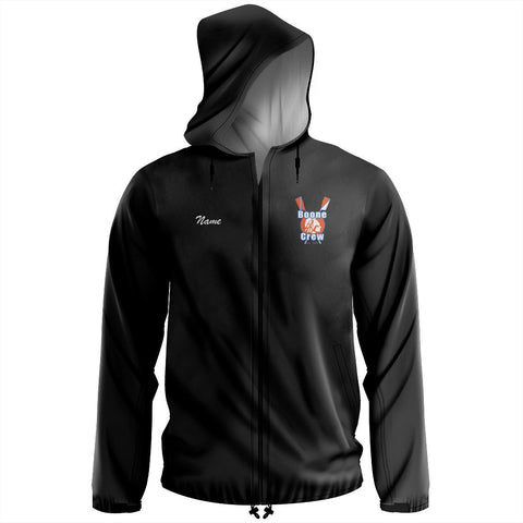 Official Boone Crew Team Spectator Jacket