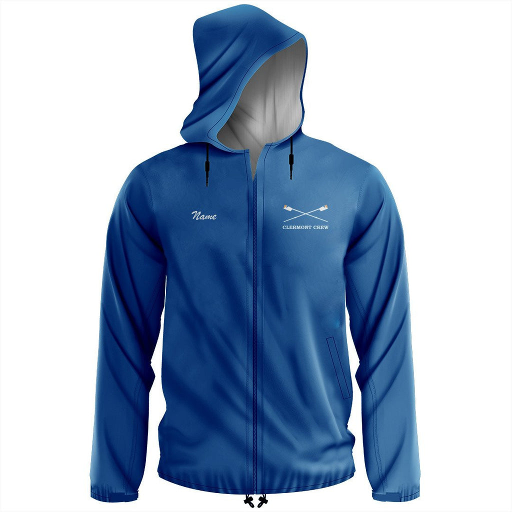 Official Clermont Crew Team Spectator Jacket