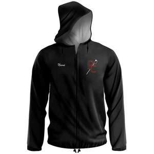 Official Park City Rowing Academy Team Spectator Jacket