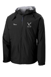 Official Haven Crew Team Spectator Jacket