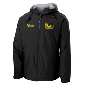 Official ZLAC Team Spectator Jacket