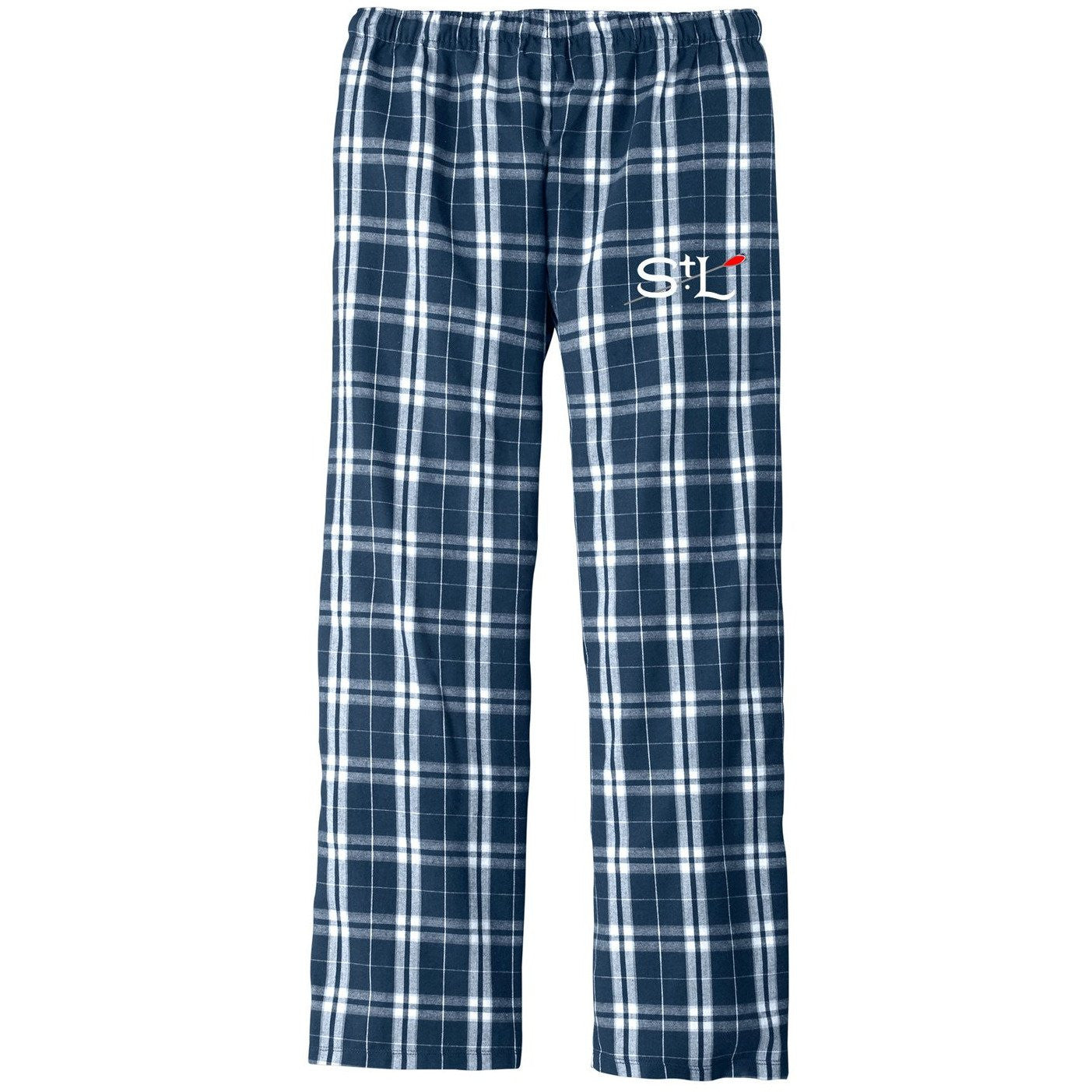 St. Louis Rowing Club Flannel Pants