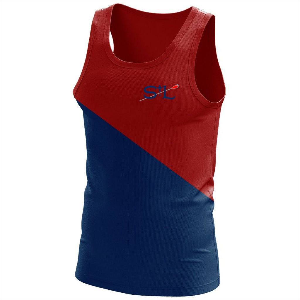 St. Louis Rowing Club Dryflex Spandex Tank