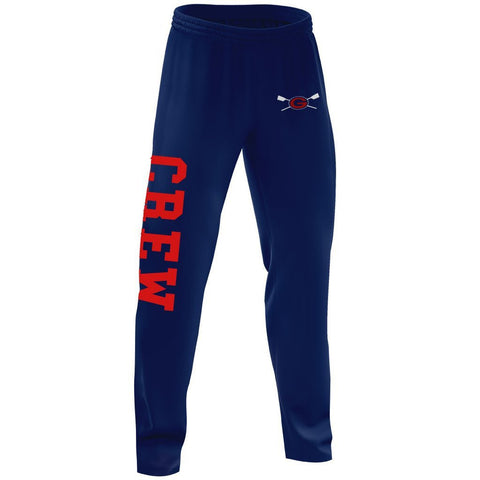 Team Grassfield Crew Sweatpants