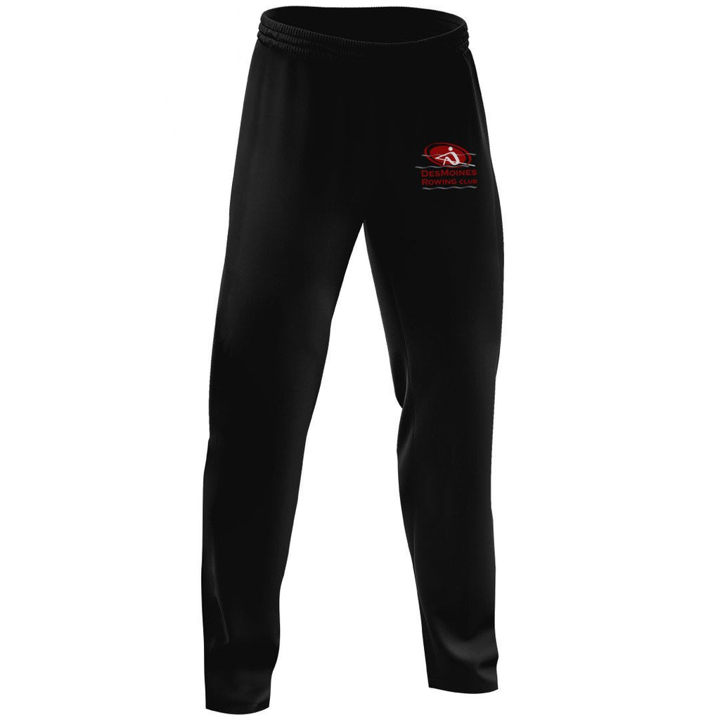 Team Des Moines Rowing Club  Sweatpants