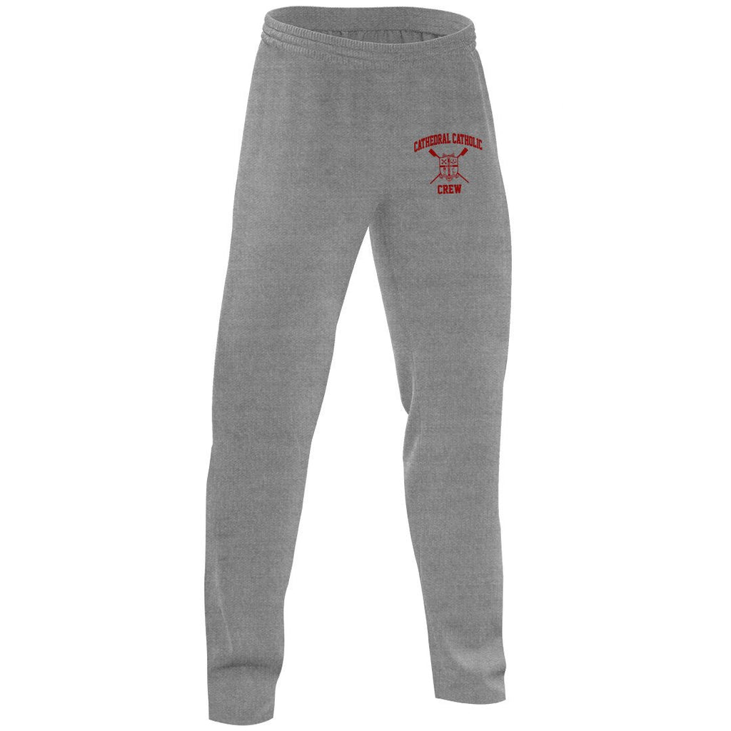 Team Cathedral Catholic Crew Sweatpants
