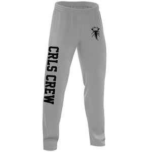Team Cambridge Rindge and Latin School Crew Sweatpants