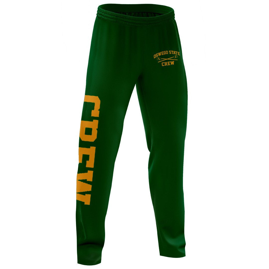 Team Oswego State Crew Sweatpants