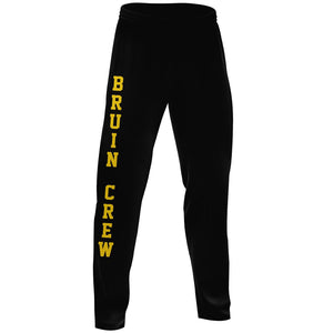 Team Lake Braddock Crew Sweatpants