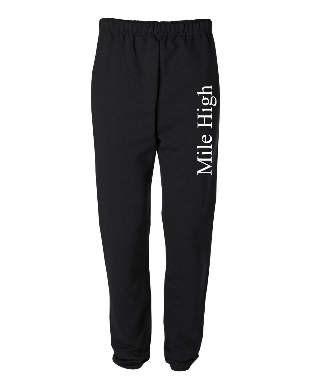 Team Mile High RC Sweatpants