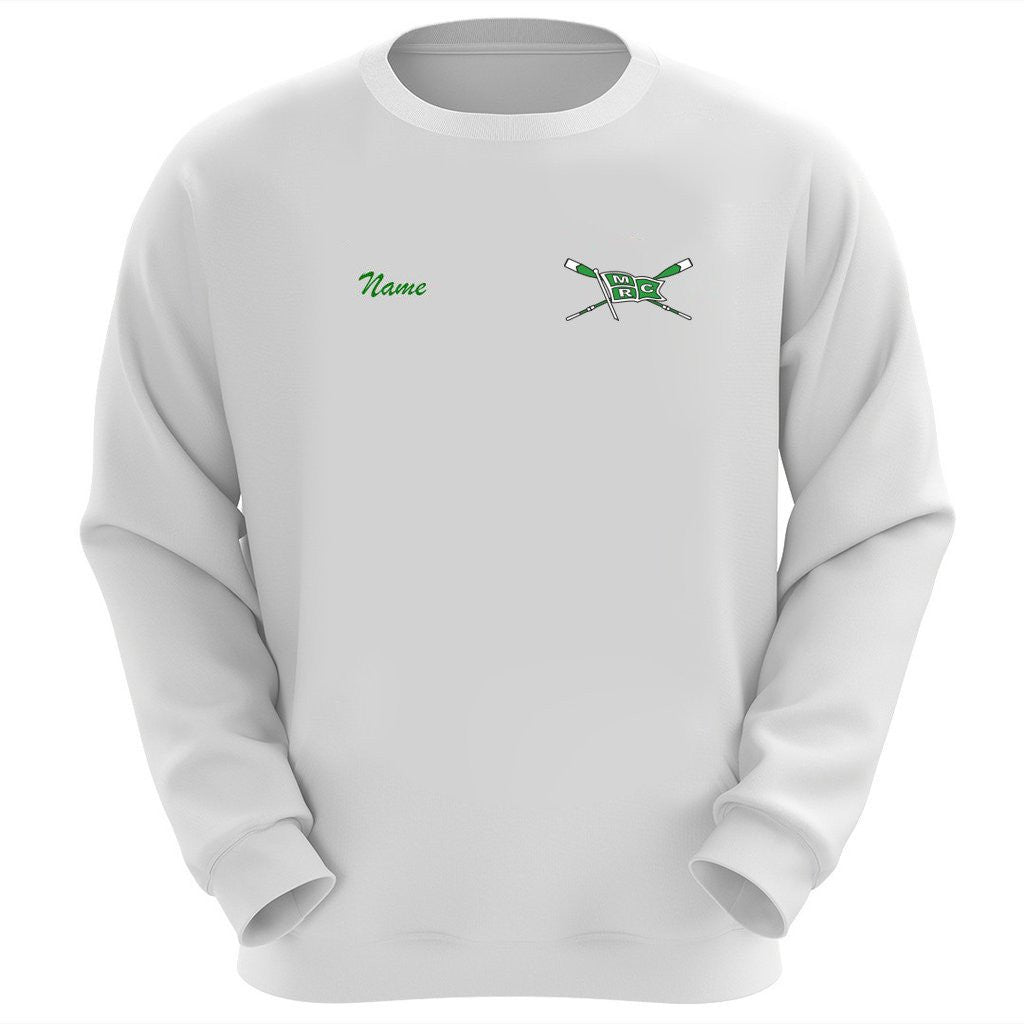 Minneapolis Rowing Club Crewneck Sweatshirt