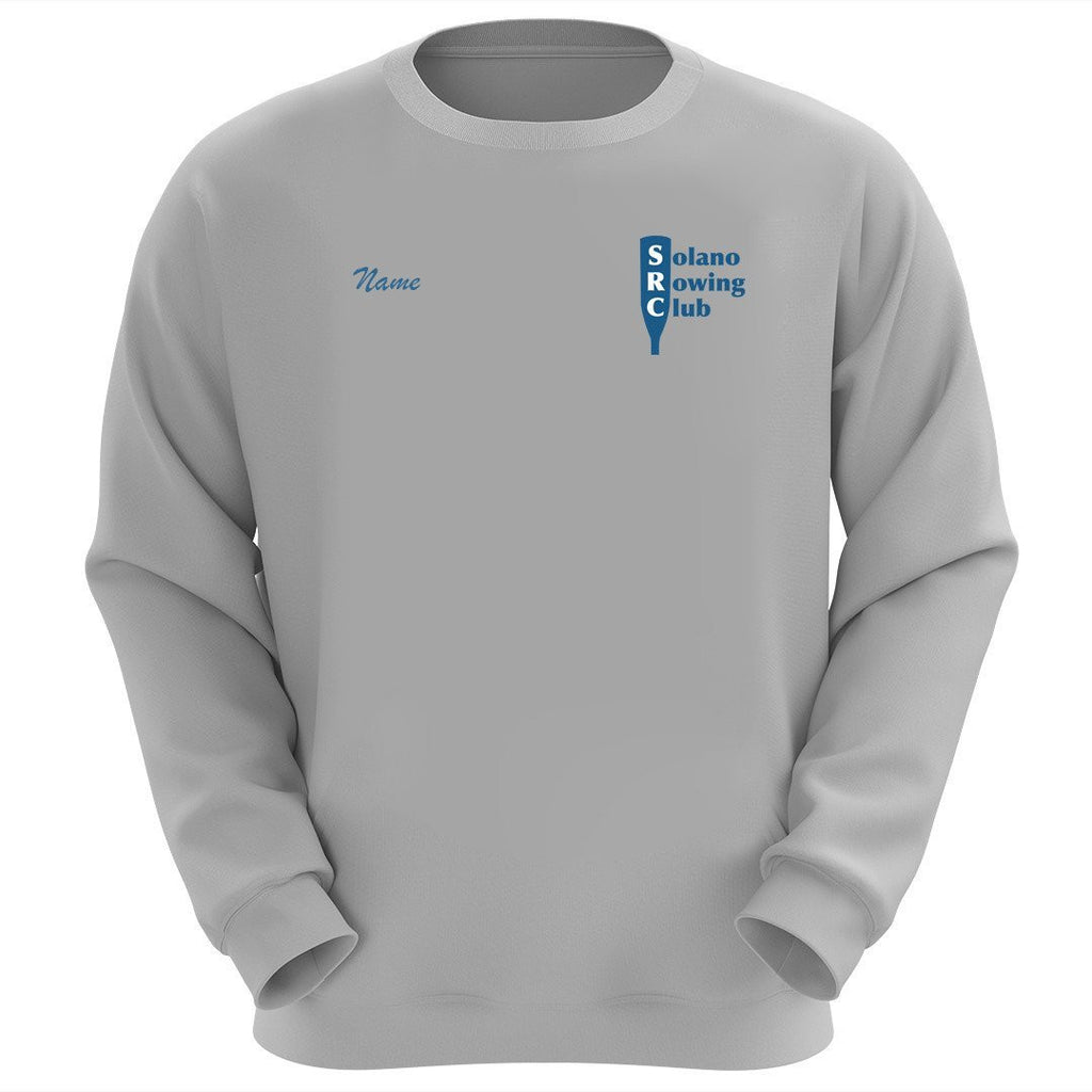 Solano Rowing Club Crewneck Sweatshirt