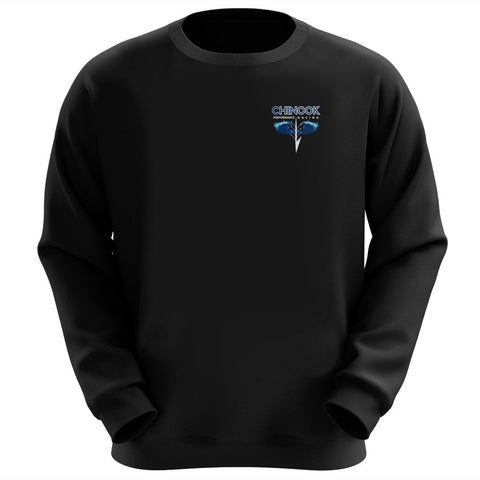 Chinook Performance Racing Crewneck Sweatshirt